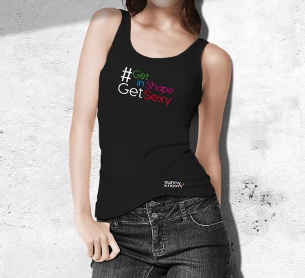 Sunny-Knows-Shop-Shirt-Tank-Black-GetSexy